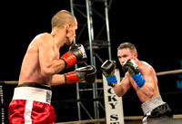 8/24/2013 WBU World Title Championship Fight