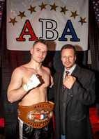 ABA Championship at Chevy Event Center 1/22/2015